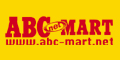 Logotype of merchant ABC-MART