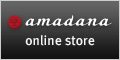 amadana online store - Japan