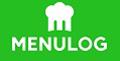 Logotype of merchant Menulog Australia