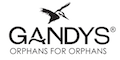 Logotype of merchant Gandys