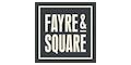Fayre & Square instore - UK