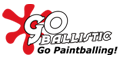 Go Ballistic Paintball - UK