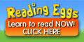 Reading Eggs - UK