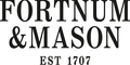 Logotype of merchant Fortnum & Mason