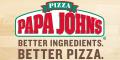 Papa Johns - UK